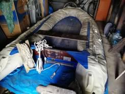 Solar 380. 2010 год год, длина 3,80м., двигатель подвесной, 15,00л.с., бензин. Под заказ из Владивостока