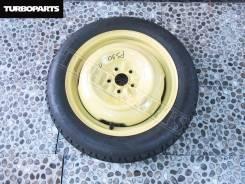 """Запаска 5*100 Toyota Prius ZVW30 [Turboparts]. x16"""" 5x100.00"""