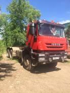 Iveco Trakker. Продам седельный тягач Iveco-ATM 633910, 13 000куб. см., 38 500кг.