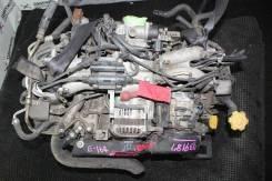 Двигатель в сборе. Subaru: Impreza WRX, Impreza XV, Forester, Legacy, Impreza WRX STI, Impreza, Exiga, Legacy B4, BRZ Двигатели: EJ20, EJ205, EJ201, E...