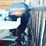 Mercury. 150,00л.с., 4-тактный, бензиновый, нога L (508 мм), 2016 год год