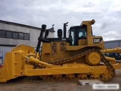Caterpillar D10T. Продается тяжелый бульдозер CAT D10T, 66 451,00кг.