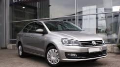 Аренда автомобилей Volkswagen Polo в Симферополе