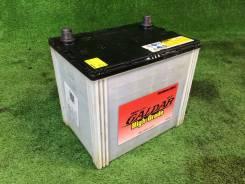 Аккумулятор Yellow Hat Galdar 75D23L. 75А.ч., Обратная (левое), производство Япония