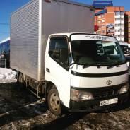 Toyota Dyna. Срочно продаётся грузовик , 4 900куб. см., 2 000кг., 4x2