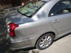 Крыло заднее правое Toyota Avensis AZT251 2AZ-FSE разные цвета