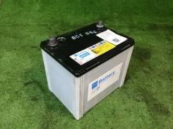 Аккумулятор Autobacs Guality 80D23L. 54А.ч., Обратная (левое), производство Корея