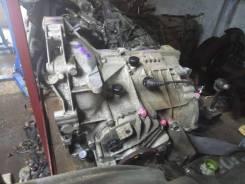 АКПП Skoda Octavia (EPT , DMU) ADR 1.6 бензин