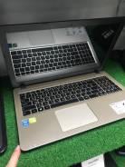 "Asus. 15.6"", 2,0ГГц, ОЗУ 4096 Мб, диск 500Гб, WiFi, аккумулятор на 2ч."