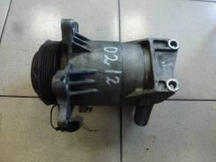 Компрессор кондиционера Nissan Murano Z50 VQ35DE 92600CA01C 92600CA01C