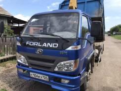 Foton Forland. Продаётся грузовик Foton forland, 5 000кг.