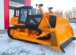 ЧТЗ Т10М. Трактор Т170 (Б10) новый, 180,00л.с.