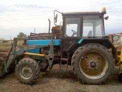 МТЗ 82. Трактор МТЗ-82,1 Беларусь, 81,00л.с.