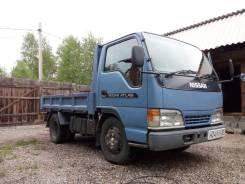 Nissan Atlas. Продается самосвал 1997 г. в, 4 300куб. см., 2 500кг.