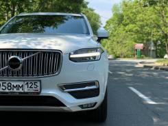 Volvo XC90. автомат, 4wd, 2.0, дизель, 80 000тыс. км