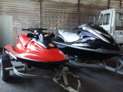 BRP Sea-Doo GSX. 130,00 л.с., 1999 год год