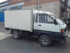 Toyota Lite Ace. Продам грузовик 4WD, 2 000куб. см., 1 000кг.