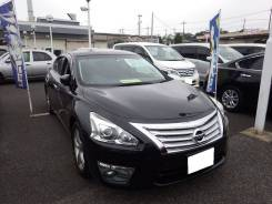 Nissan Teana. вариатор, передний, 2.5 (173л.с.), бензин, 32тыс. км, б/п. Под заказ