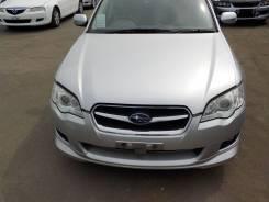 Subaru Legacy. BL5064584, EJ204DPDME