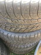 Michelin Latitude X-Ice