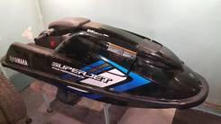 Yamaha SuperJet-700. 76,00л.с., 2014 год год