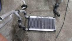 Радиатор отопителя. Toyota Mark II, JZX110, GX110, GX115, JZX115 Двигатели: 1GFE, 1JZFSE, 1JZGTE, 1JZGE