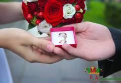 Свадьба под ключ всего за 99 тыс. руб!