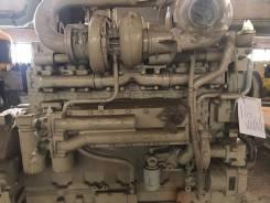 Двигатель Cummins KTTA-19, после капитального ремонта