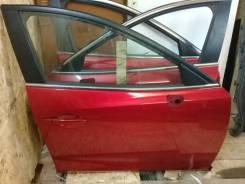 Дверь боковая. Mazda Mazda3, BM Двигатели: P5VPS, SHY1, ZMDE, PEVPS