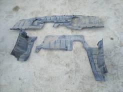 Защита двигателя. Mitsubishi Lancer Evolution, CY4A, CY6A Mitsubishi Lancer, CX3A, CX4A, CX6A, CY3A, CY4A, CY5A, CY6A, CY8A, CY9A Mitsubishi Galant Fo...