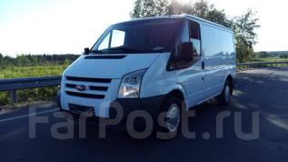 Ford Transit. , 2011 Форд Транзит, 2 200куб. см., 800кг.