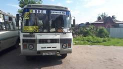 ПАЗ 32054. Продается автобус , 43 места, С маршрутом, работой