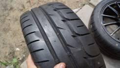 Bridgestone Potenza RE-11. Летние, 2014 год, 5%, 4 шт