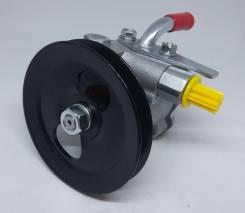 Гидроусилитель руля. Hyundai Terracan Двигатели: D4BA, D4BB, D4BF, D4BH