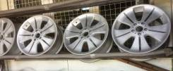 "G-Corporation Luftbahn. 7.5x18"", 5x114.30, ET48, ЦО 72,0 мм."