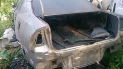 Задняя часть автомобиля. Mitsubishi Diamante, F31A, F31AK