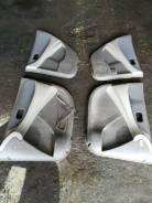 Обшивка двери. Nissan Tino, HV10, PV10, V10, V10M