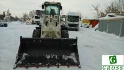 Gros. Фронтальный погрузчик s GL925 S, 2 500кг., Дизельный, 1,40куб. м. Под заказ