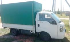 Kia Bongo III. Продается грузовик kia bongo3, 2 700куб. см., 1 000кг.