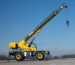 Grove RT530E-2. Новый автокран 30 т, 6 700куб. см., 29,00м. Под заказ