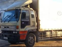 Isuzu Giga. Продается грузовик Isuzu, 9 830куб. см., 10 000кг.
