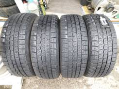 Dunlop Winter Maxx WM01. Зимние, 2014 год, 10%, 4 шт. Под заказ