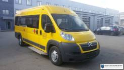Peugeot Boxer. Микроавтобус Citroen Jumper, 18 мест, В кредит, лизинг