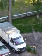 ГАЗ ГАЗель Бизнес. Газель, 2 500куб. см., 1 500кг.