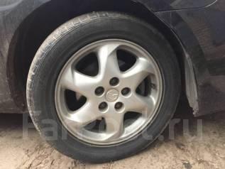 """Mazda. 6.5x16"""", 5x114.30, ET52.5"""