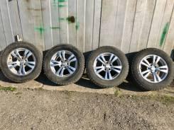"Light Sport Wheels. 7.0x16"", 5x114.30, ET40, ЦО 72,0мм."
