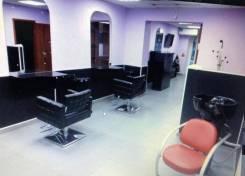 Рабочее место парикмахеру, визажисту