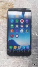 Xiaomi Redmi 4X. Б/у, 16 Гб, Черный, 3G, 4G LTE, Dual-SIM