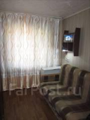 Гостинка, улица Стрельникова 8. Эгершельд, 14кв.м. Комната