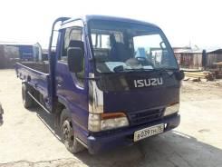 Isuzu Elf. Продам грузовик Исузу Эльф, 4 600куб. см., 2 000кг.